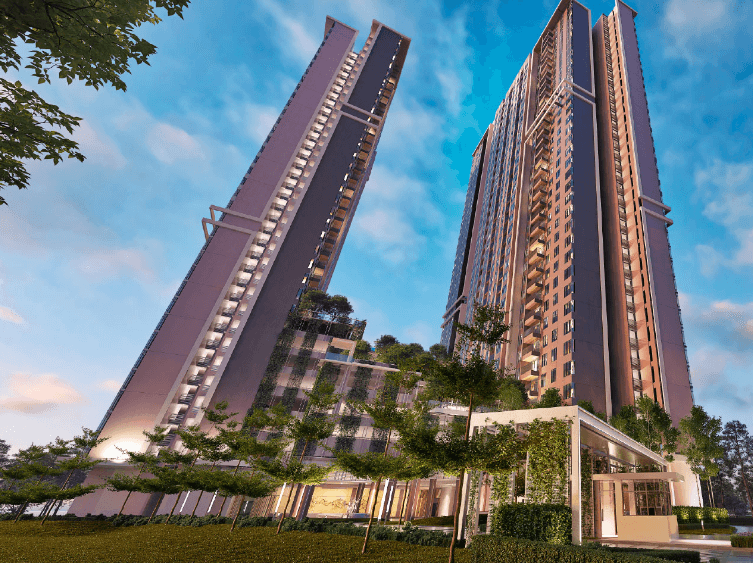 Arunya – The Next Iconic Residential Property in KL North